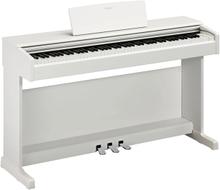 Yamaha YDP-144WH Digital Piano - White
