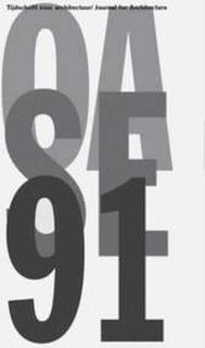 Oase 91 - Building Atmosphere