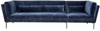 Bloomingville Rox sofa – Blå