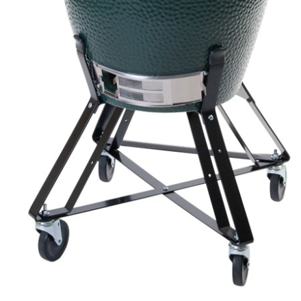 Big Green Egg Nest Stativ til Large Grill