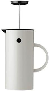 Stelton EM Kaffepress Vit