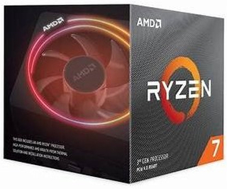 AMD Ryzen 7 3700X Processor (8C/16T, 36MB Cache, 4.4 GHz Max Boost)8 cores, 16 threads, 4.4 GHZ boost clock, 65W TDPCompatible with 500 & 400 chipset Series AM4 motherboardsWraith Prism Cooler includedWorlds most advanced desktop processor, Ultramodern, U