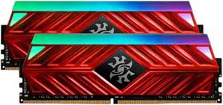 The XPG SPECTRIX D41 DDR4 RGB memory brings together outstanding performance and mesmerizing RGB lighting to give you a worthy upgrade for your system. Featuring stunning speeds up to 5000MHz the SPECTRIX D41 delivers smooth, fast gaming and overclocking,