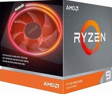 AMD Ryzen 9 3900X Processor (12C/24T, 70MB Cache, 4.6 GHz Max Boost)12 cores, 24 threads, 4.6 GHZ boost clock, 105W TDPCompatible with 500 & 400 chipset Series AM4 motherboardsWraith Prism Cooler includedWorlds most advanced desktop processor, Ultramodern