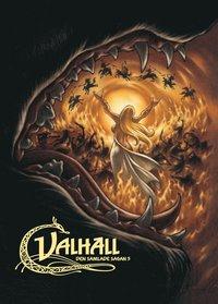 Valhall : den samlade sagan 5