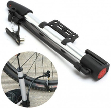 Cykel Pump Luft Pump Bärbar till cykeldäck och boll