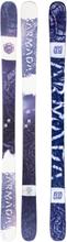 ARMADA ARW 84 Women's Dam Slalomskidor Lila 156