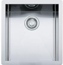 Franke Planar PPX 210 - 44 Rustfri stål køkkenvask