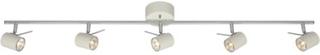 Markslöjd Hyssna LED taglampe 5 Lys hvid Markslöjd