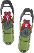 MSR Revo Ascent 25 Snowshoes Herr olive 2019 Snöskor