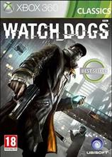Watch Dogs /Xbox 360