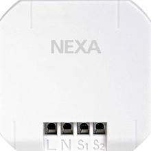 Nexa Sändare 230V 2 Kanaler WBT-230