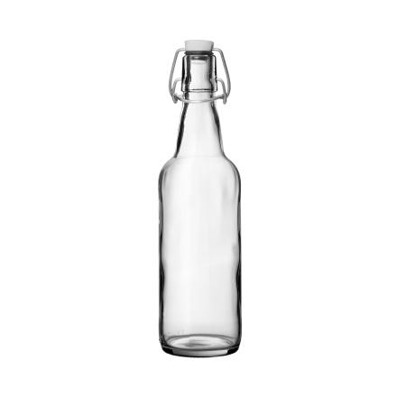 Flaska Patentkork 0,5L