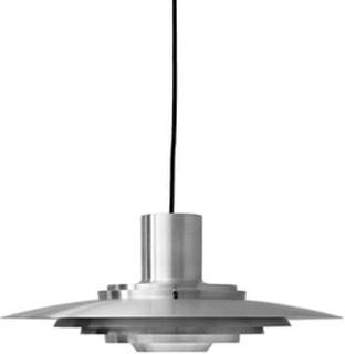 &tradition P376 KF1 Taklampe Aluminium