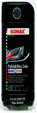 Sonax Polish und Wax Color NanoPro schwarz 500 Milliliter Burk