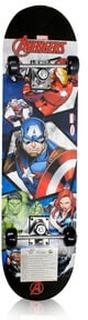 Skateboard, Avengers