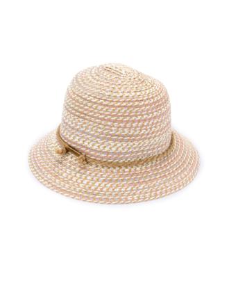 Hatt från Seeberger mångfärgad