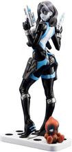 Marvel Bishoujo - Domino - 1/7