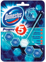 Domestos Toiletblok Power 5 Ocean 55 g