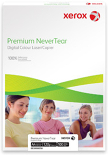 Xerox Premium NeverTear A4 95µ (100)