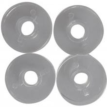 Prym Symaskinespoler Plastik 20,5x11,7mm - 4 stk