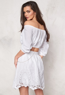 Make Way Indra Skirt White XXS