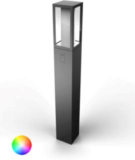 Philips Hue Impress Color - 77cm Bedlampe