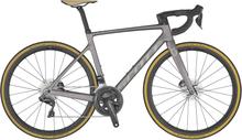 Scott Addict RC 15 Landsvägscykel Kolfiber, Ultegra Di2 R8050 2x11, 7,55kg