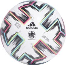 Adidas Uniforia Pro Jalkapallot WHITE/BLACK/SIGGNR