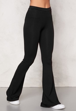 54335d1361cc 77thFLEA Cozensa trousers Black XS
