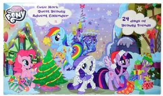 Adventskalender, Smink & Accessoarer, My Little Pony