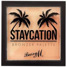 Barry M. Staycation Bronzer Palette 11 g