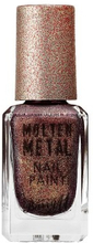 Barry M. Molten Metal Nail Paint 16 Antique Gold 10 ml
