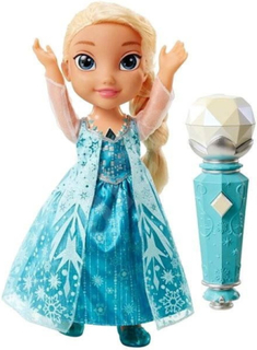 Sing a long med Elsa, Disney Frozen, Jakks Pacific