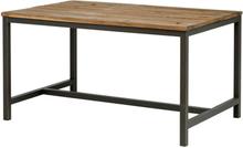 Vintage matbord 140 cm - Rustik alm