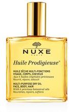 Nuxe Huile Prodigieuse Multi Purpose Softening Dry Oil 50ml