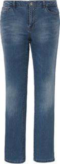 Jeans i 7/8-længde Fra JUNAROSE denim
