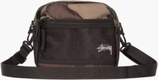 Stussy - Stock Pouch - Multi - ONE SIZE
