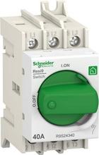 Huvudbrytare Resi9 40-80A - Schneider Electric