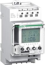 2-kanals astrour IC skymning - Schneider Electric