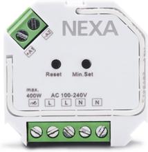 Nexa ZV-9101 Inbyggn.m. Dim Z-wave