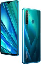 Oppo Realme 5 Pro 8GB/128GB Dual sim ohne SIM-Lock - Crystal Grün