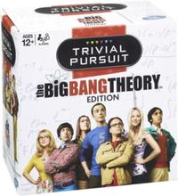 Trivial Pursuit: Big Bang Theory (EN)