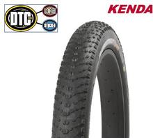 "Kenda Juggernaut 4,5"" Fatbike Dekk 26 x 4,5"", 60 tpi"