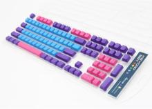 PBT Nordic Keycaps set - PBT Joker