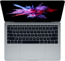 "Apple MacBook Pro 13"" (mid 2017) Space Grey"