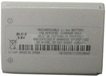 Ersättningsbatteri BLC-2