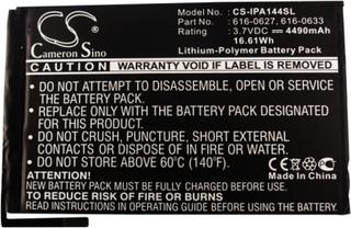 Ersättningsbatteri till iPad Mini