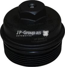 Lock, oljefilterhus JP GROUP 1118550300