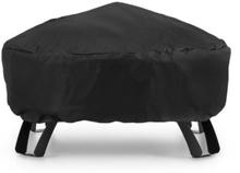 Oreos väderskydd nylon 600D vattenfast svart